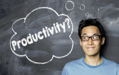 How Productivity Apps Could Help Salespeople?
