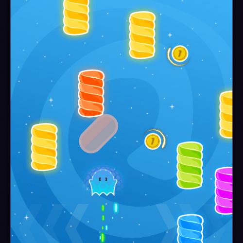 Eplpsy: Space Game