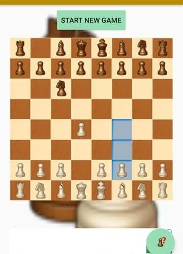 Chesser: Chess Board Game