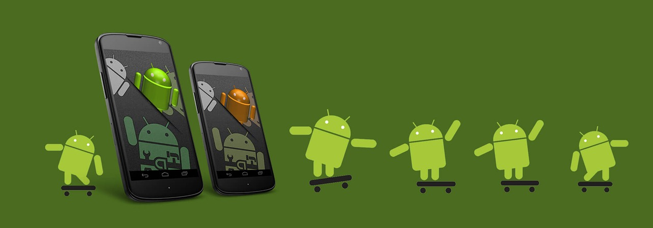 Top 5 Fundamentals a Beginner Needs to Know About Android App Development