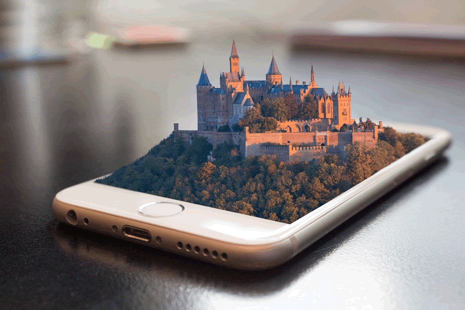 The Best Phone Apps For When You Travel